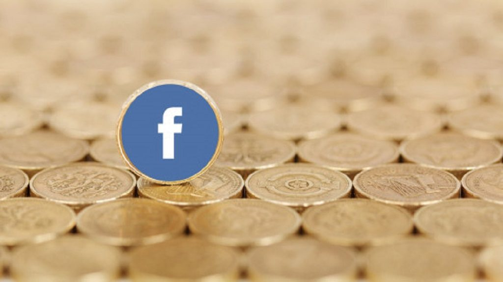 Libra Facebook's crypto currency