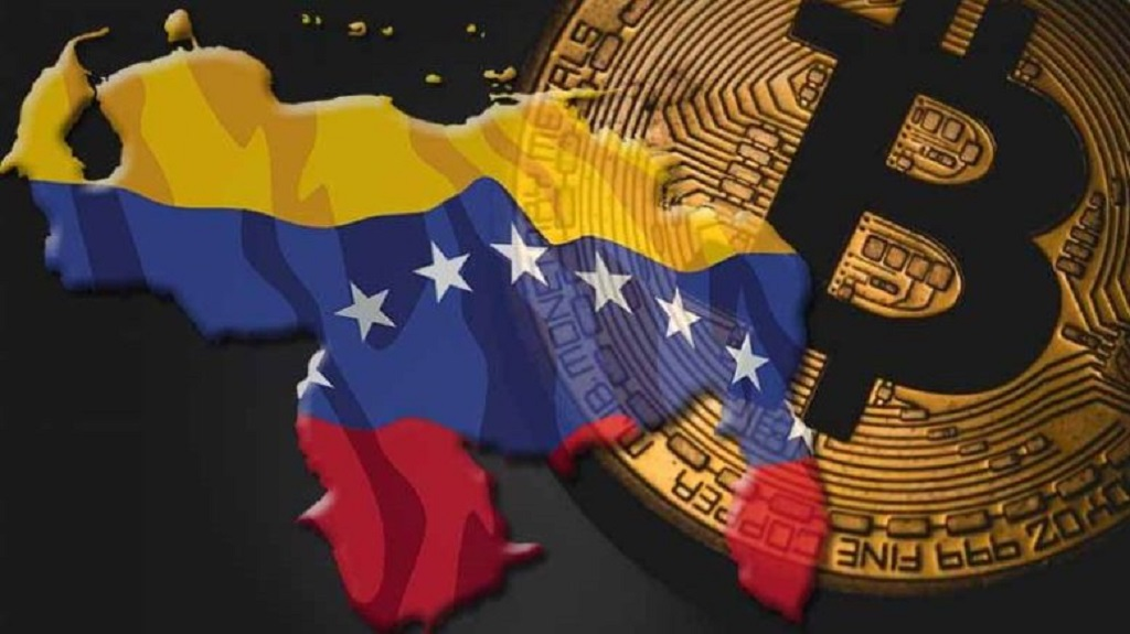 Venezuela and the bitcoin